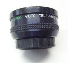 Erno Video Telephoto Converter 1,4 X