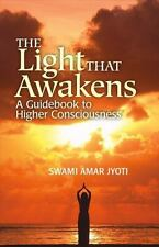 LIGHT THAT AWAKENS - NEW PAPERBACK BOOK
