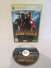 Xbox 360 - Iron Man 2 The Video Game
