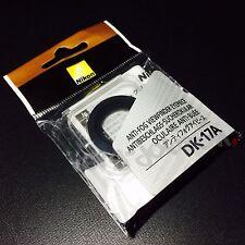 Nikon DK-17A Anti-Fog Viewfinder Eyepiece for Df D810 D800 D700 D4 D3 F6 F5  New
