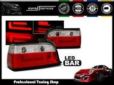 FEUX ARRIERE ENSEMBLE LDBM77 BMW E36 1990-1995 1996 1997 1998 1999 COUPE LED