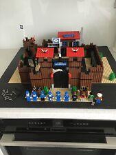 Vintage Lego Sets 6769 Fort & 6746 & 6755