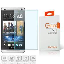 Nacodex Anti Scratch Tempered Glass Screen Protector Guard Film For HTC One M7