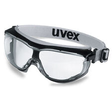 UVEX Lunette de travail / pleine Vision / protection 9307 DES Carbon