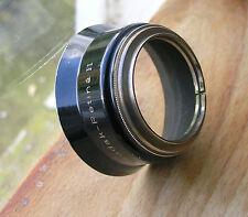32 mm PUSH FIT Slip On Lens Hood authentique début Kodak Retina II
