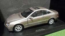 MERCEDES BENZ CLASE CLK clase corte a la 1/18 KYOSHO B66962176 coche miniatura