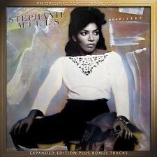 Stephanie Mills - Merciless    New cd  + Bonustracks