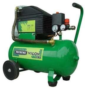 Prebena Kompressor VIGON 240 Baustellenkompressor