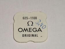 Omega winding pinion 625 627 635 part 1108 pinion de remontoir