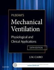 Test bank for pilbeam's mechanical ventilation 6th edition.(pdf)