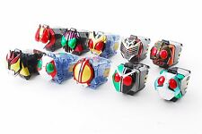 KAMEN RIDER FOURZE ASTRO SWITCH 10 Switches DX METEOR DRIVER From Japan