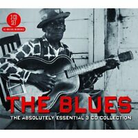 The Blues: The Absolutely Essential 3CD Collection