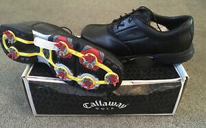 New Mens Callaway XTT Grand Slam Shoes Size 9 Brand New RRP£99.99