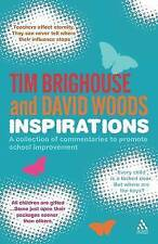 Inspirations: A Collection of Commentaries and Quotations to Promote School Impr