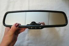 09 10 11 12 2012 Chrysler Town & Country Rear View Mirror w/Auto Dim OEM 2396M
