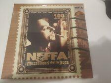 Neffa e I Messaggeri della Dopa (2LP+CD, 2021, Edizione 25° Anniversario Deluxe Rimasterizzato)