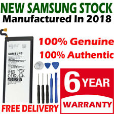 GENUINE  SAMSUNG replacement BATTERY EB-BG928ABE FOR GALAXY S6 EDGE PLUS + Tools