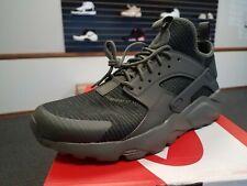 860c1707d15e9 Brand New in Box Men's Nike Air Huarache Run Ultra SE 875841-303 Cargo Khaki
