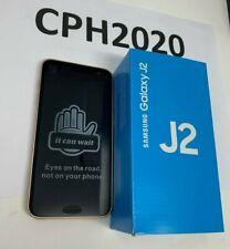 "Desbloqueado Samsung Galaxy J2 (2019) 16GB J260A 5.0"" 4G LTE Smartphone Negro AT&T"