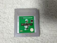 Nintendo Game Boy, Gameboy Color Spiel, Mystic Quest