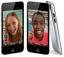 New Apple iPod Touch 8GB 4th Generation - Black (MC540LL/A)