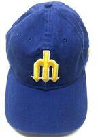 Milwaukee Brewers MLB New Era Adjustable Hat