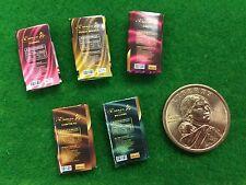 Accessories Dollhouse Miniature Chocolate Bar Re-ment Size #704