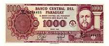 Paraguay … P-214a … 1000 Guaranies … L.1995 … *UNC*