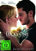 The Lucky One von Scott Hicks | DVD | Zustand gut