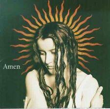 NEW Original CD Paula Cole Amen 1999  I Believe In Love God Is Watching