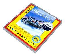 ARCTICFOX für Commodore C64 als Diskettenversion von Electronic Arts