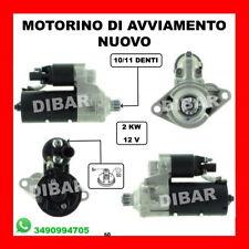 MOTORINO DI AVVIAMENTO NUOVO AUDI A3 - TT 1.9 - 2.0 TDI DAL 2003 DRS0241 8