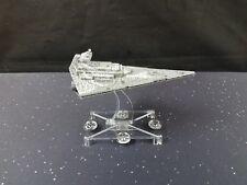 Star Wars Armada - Imperial Star Destroyer Chimaera Barebones NO UPGRADE CARDS