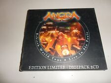 CD Rebirth World Tour/di Angra (2003) - CD DOPPIO