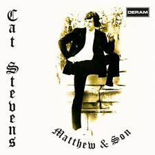 """Matthew & Son - Cat Stevens (12"""" Album) [Vinyl]"""