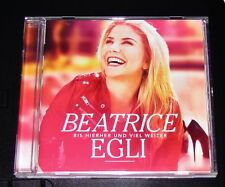 Beatrice Egli to Hierher Und Too Wide CD FASTER SHIPPING NEW