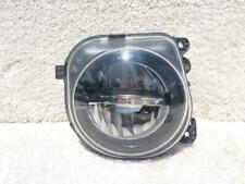 BMW X3 F25 X4 F26 X5 F15   RIGHT SIDE FOG LIGHTS LED O/S GENUINE