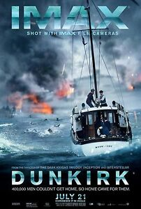 Dunkirk 2017 Nolan Movie Poster Print A0-A1-A2-A3-A4-A5-A6-MAXI 374