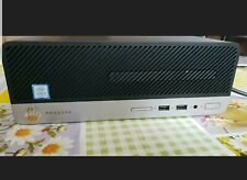 PC HP ProDesk 400 G6 (256GB SSD, Intel Core i5 9. Gen, 16GB)