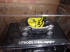 CITROEN C-BUGGY ConCept Car 1/43 NEUF en boite