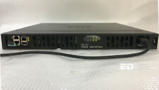 Cisco 4300 Series (ISR4331) K9 V04 Router #3[Ori]