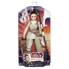 "Star Wars Forces of Destiny - Rey of Jakku - 11"" Adventure Figure - New"