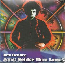 JIMI HENDRIX EXPERIENCE Axis:Bolder Than Love 1967 2xCD PSYCH Prog Rock THE MOVE
