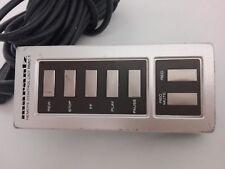 Marantz rmc-1 Câble Télécommande Remote Control Unit