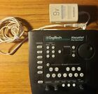 DIGITECH VOCALIST Vocalist harmony with power pack, foot switch for sale