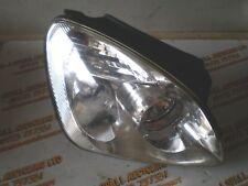 Kia Carens 2007 O/S Driver Side Headlight