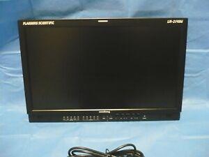 Mint Flanders Scientific LM-2140W  LCD editing monitor, HD-SDI/Component/DVI