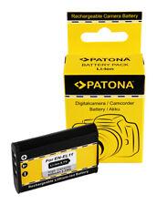 Batteria Patona 600mAh li-ion per Nikon EN-EL11