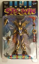 Angela Manga Spawn Action Figure