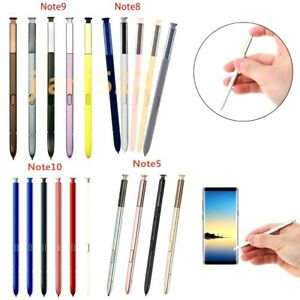 For Samsung Galaxy Note 9 Note 8 Note 5 Note 4 S Pen Touch Stylus  S Pen gift